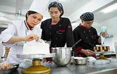 西餐烹饪(订单班)